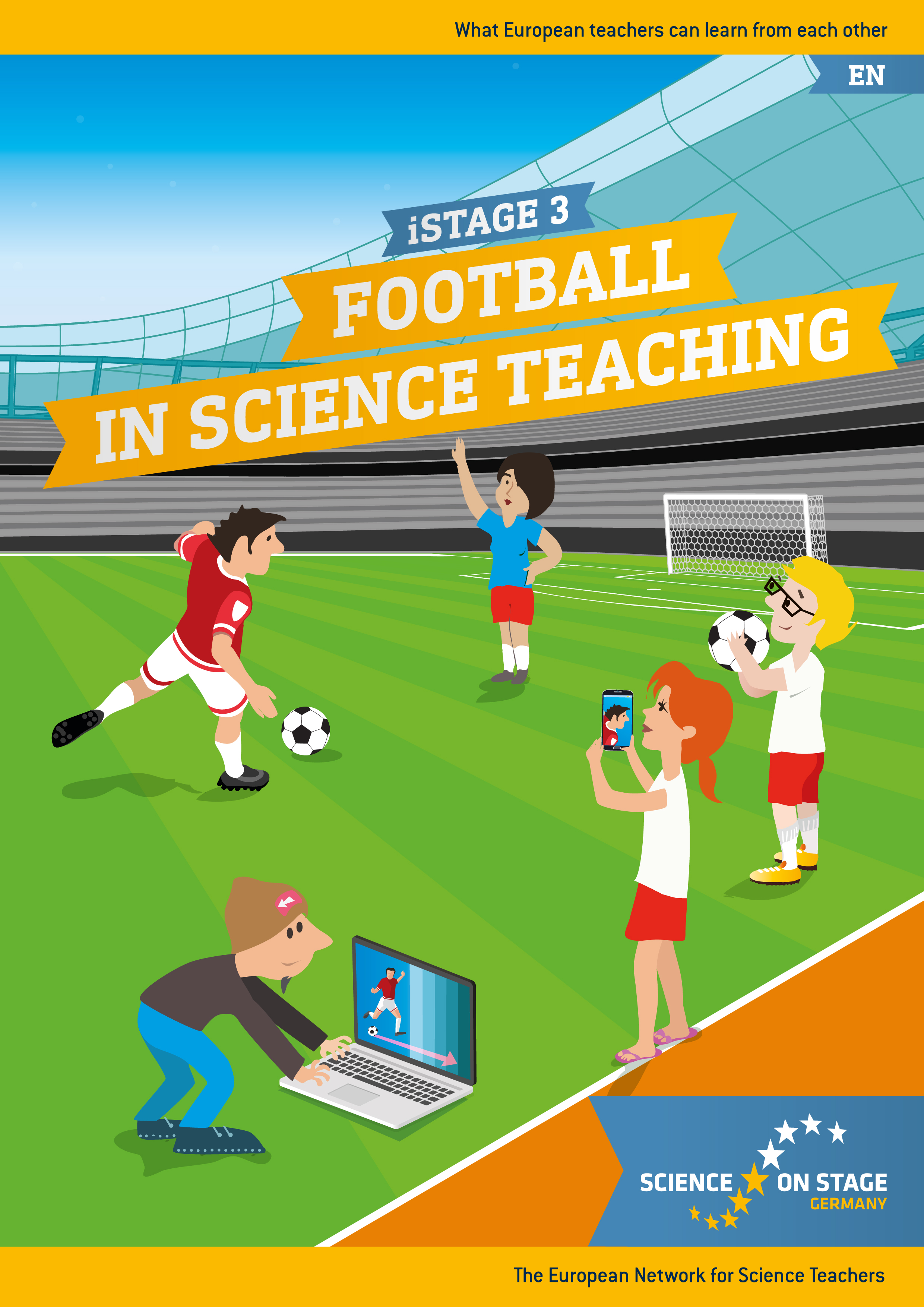 Football-in-Science-Teaching Cover