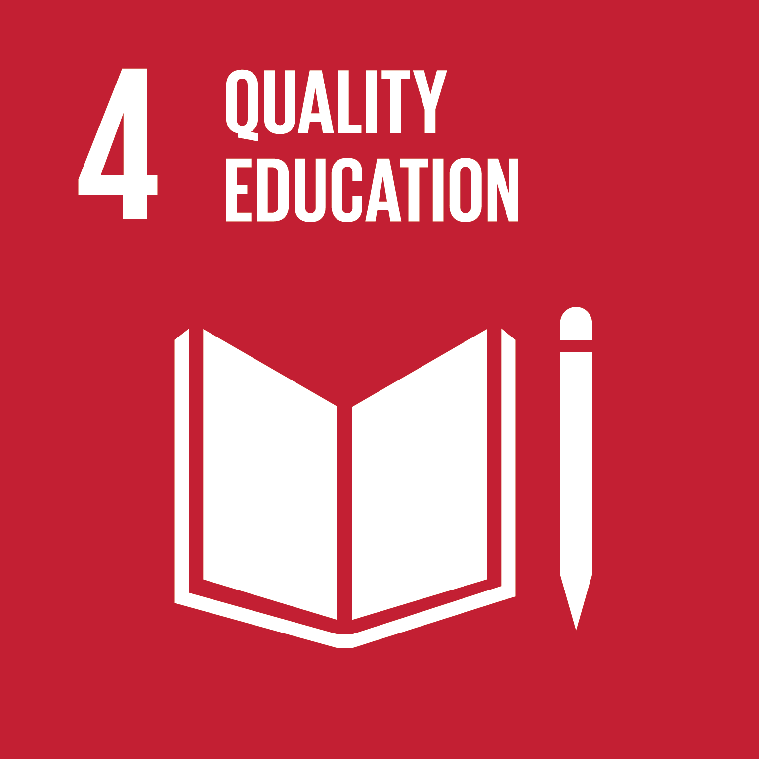 SDG goals quality education